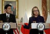 Mỹ cảnh báo Trung Quốc về Senkaku