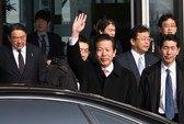 Nhật không thỏa hiệp với Trung Quốc