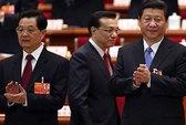 Nguy cơ bất ổn đe dọa Trung Quốc
