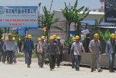 Ngán ngẩm lao động Trung Quốc: Xáo trộn làng quê
