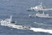 Trung Quốc lần đầu tiết lộ cơ cấu quân đội