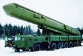 Bí mật vũ khí Nga: Đại tu lá chắn tên lửa