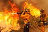 Cháy rừng đe dọa 4.000 ngôi nhà ở California - Mỹ