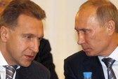 Nga cấm quan chức có tài khoản nước ngoài