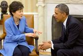 Mỹ - Hàn cứng rắn với Triều Tiên