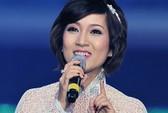 Thanh Thúy làm giám khảo Tiếng hát mãi xanh 2013