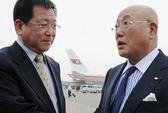 Cố vấn thủ tướng Nhật thăm Triều Tiên, Mỹ - Hàn ngỡ ngàng