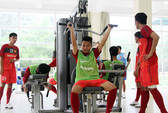 Nhân tố mới ở U23 Việt Nam