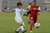 Việt Nam tăng cơ hội giành vé dự World Cup nữ