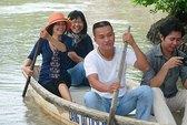 Chán nản du lịch nội địa: Èo uột du lịch sông nước