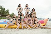 Hủy cuộc thi Nữ hoàng biển Việt Nam 2013: Kẻ dọa kiện, người thách kiện