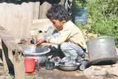 10,5 triệu trẻ em giúp việc nhà trên thế giới