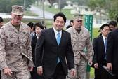 """Nhật """"rủ"""" Philippines, Mỹ khống chế Trung Quốc"""
