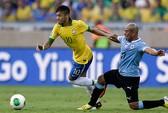Neymar thách đấu La Liga