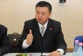 Bí ẩn luật gia Wang Jing