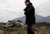 Nga tăng cường vũ trang quần đảo tranh chấp
