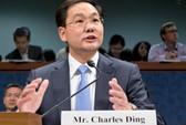 """Mỹ kêu gọi """"nghỉ chơi"""" 2 công ty Trung Quốc"""