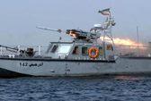 Iran lắp tên lửa lên xuồng cao tốc