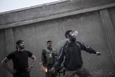 Quân đội Syria không kích dữ dội chưa từng có