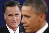 """Trận cuối, Obama - Romney """"đấu"""" những gì?"""