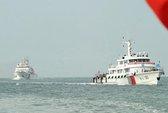 """Trung Quốc đòi """"lục soát tàu thuyền ở biển Đông"""""""