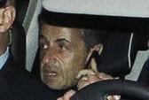 Ông Sarkozy tạm thoát hiểm