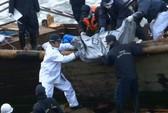 """Nhật Bản: Tìm thấy 5 thi thể thối rữa trên thuyền """"ma"""""""