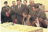 Thái Lan: Cảnh sát làm tay sai cho tội phạm ma túy