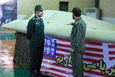 """Iran """"có thể chế tạo máy bay không người lái của Mỹ"""""""