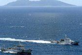Philippines ủng hộ Nhật làm đối trọng với Trung Quốc