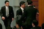 Điềm xấu cho chính phủ mới của Nhật?
