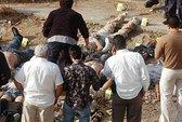 Phát hiện 7 thi thể bị chặt khúc ở Mexico