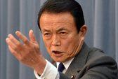 Phó Thủ tướng Nhật khuyên người già... chết sớm