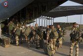 """""""Show diễn"""" của Pháp ở Mali"""