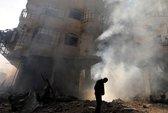 Ông Obama đau đầu vì chuyện can thiệp vào Syria