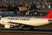 Thổ Nhĩ Kỳ bắt máy bay chở 1,5 tấn vàng