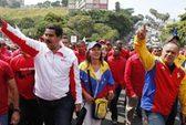 Phát hiện âm mưu ám sát lãnh đạo Venezuela