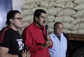 Quan chức Venezuela tề tựu về Cuba