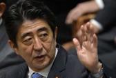 Thủ tướng Nhật yêu cầu Trung Quốc xin lỗi