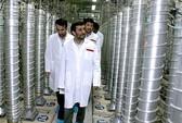 Iran lắp thêm 180 máy ly tâm, phương Tây lo ngại