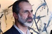 """Thủ lĩnh đối lập Syria """"gặp họa"""" vì gặp Nga, Iran"""