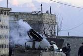 """Hezbollah """"tấn công"""" quân nổi dậy Syria"""