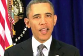 """Tổng thống Obama: """"Người Iran đang trả giá đắt"""""""