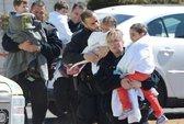 Nổ súng tại trường mẫu giáo Canada, 53 em nhỏ thoát chết