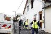 Pháp: Cháy nhà, 5 anh em thiệt mạng