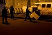 Nữ du khách bị cưỡng hiếp trên xe buýt ở Brazil