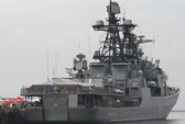 Trung Quốc, Nga tăng chi tiêu quân sự