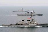 Trung Quốc đổ lỗi Mỹ gây căng thẳng ở châu Á
