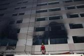 Bangladesh: Cháy xưởng may, 8 người thiệt mạng
