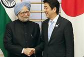 Nhật - Ấn tăng cường hợp tác, đề phòng Trung Quốc